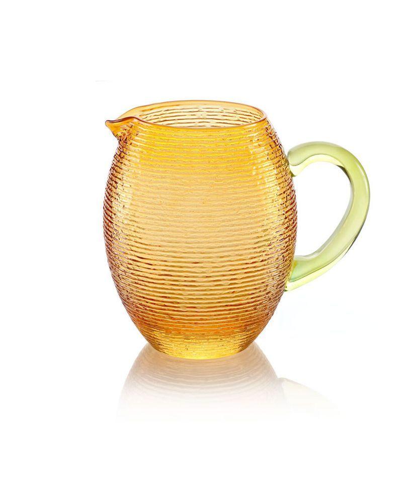 Кувшины Кувшин 1.5л IVV Multicolor желтый kuvshin-1500ml-ivv-multicolor-zheltyy-italiya.jpg