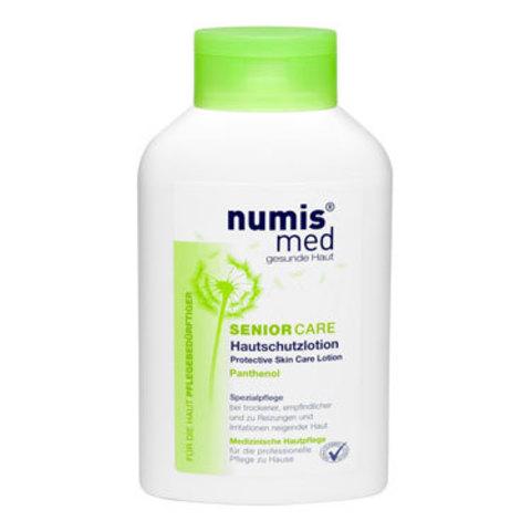 Защитное молочко для кожи Senior Care Numis Med
