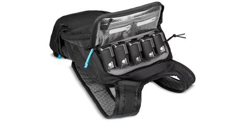 Рюкзак GoPro Seeker AWOPB-002 с открытым отсеком