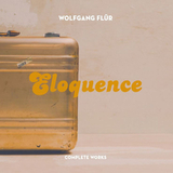 Wolfgang Flur ‎/ Eloquence - Complete Works (Clear Vinyl)(2LP)