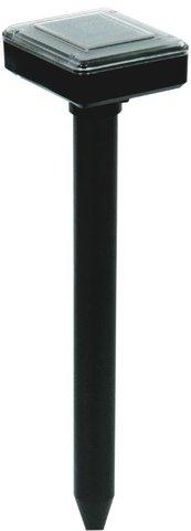 Отпугиватель от кротов и крыс садово-парковый, батарейки Ni-CD радиус действия 30 м, E5204 (Feron)