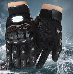 Тактические перчатки Probiker длинные пальцы