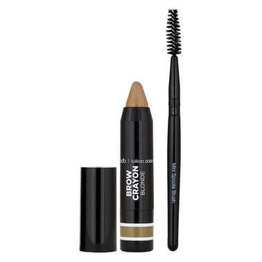 Набор для бровей Bump It Up! Brow Crayon Kit