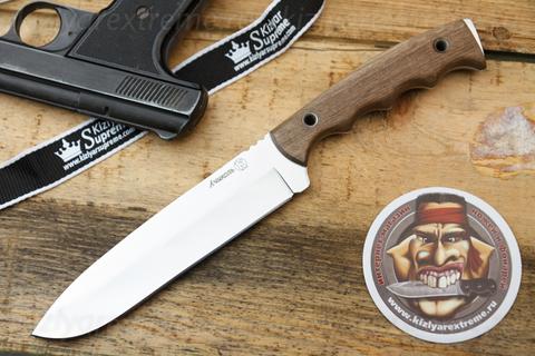 Туристический нож Ачиколь