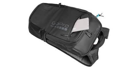Рюкзак GoPro Seeker AWOPB-002 вид сверху