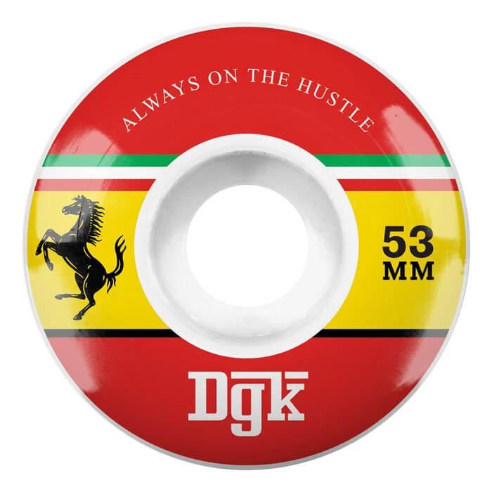 Колёса DGK Ghettorarri 101A