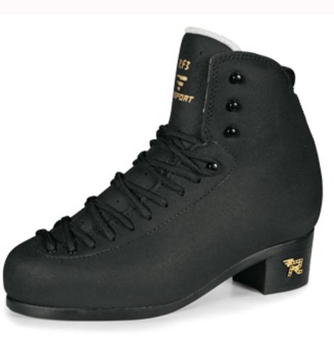 Ботинки для фигурного катания  Risport RF3 (black/черный)