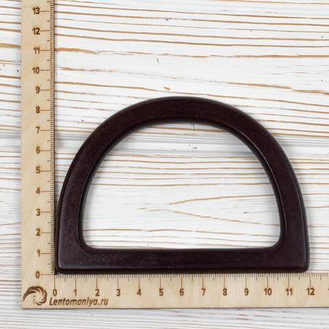 Деревянные ручки для сумки N5 (мини)