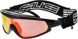 Очки-визор Salice 915RW BLACK RW RED