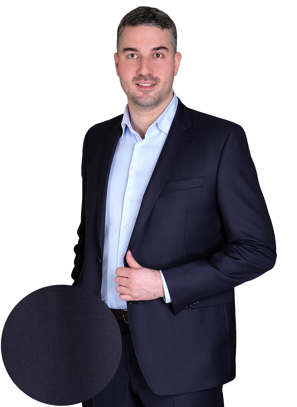 Костюм Digel Preference Duncan-AMF/Per-99652/22