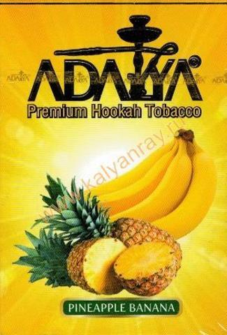 Adalya Pineapple Banana