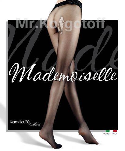 Колготки Mademoiselle Kamilla 20