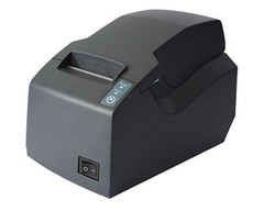 Принтер рулонной печати Mercury MPRINT G58 USB ,черный