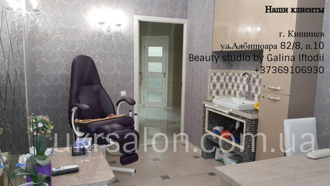Фото 3 Beauty studio by Galina Iftodii