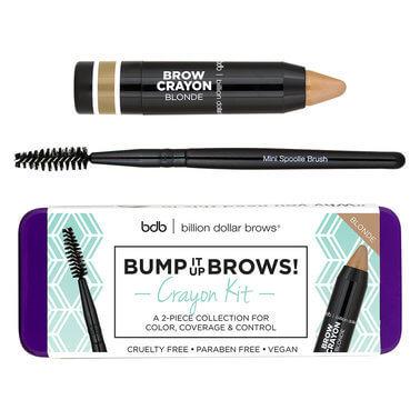 Набор для бровей Bump It Up! Brow Crayon Kit