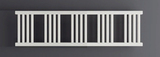 Радиатор водяной Bogema-10 горизонтальный