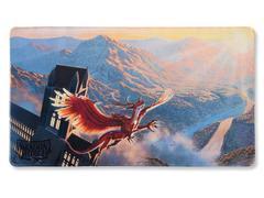 Dragon Shield - Коврик для игры Crimson