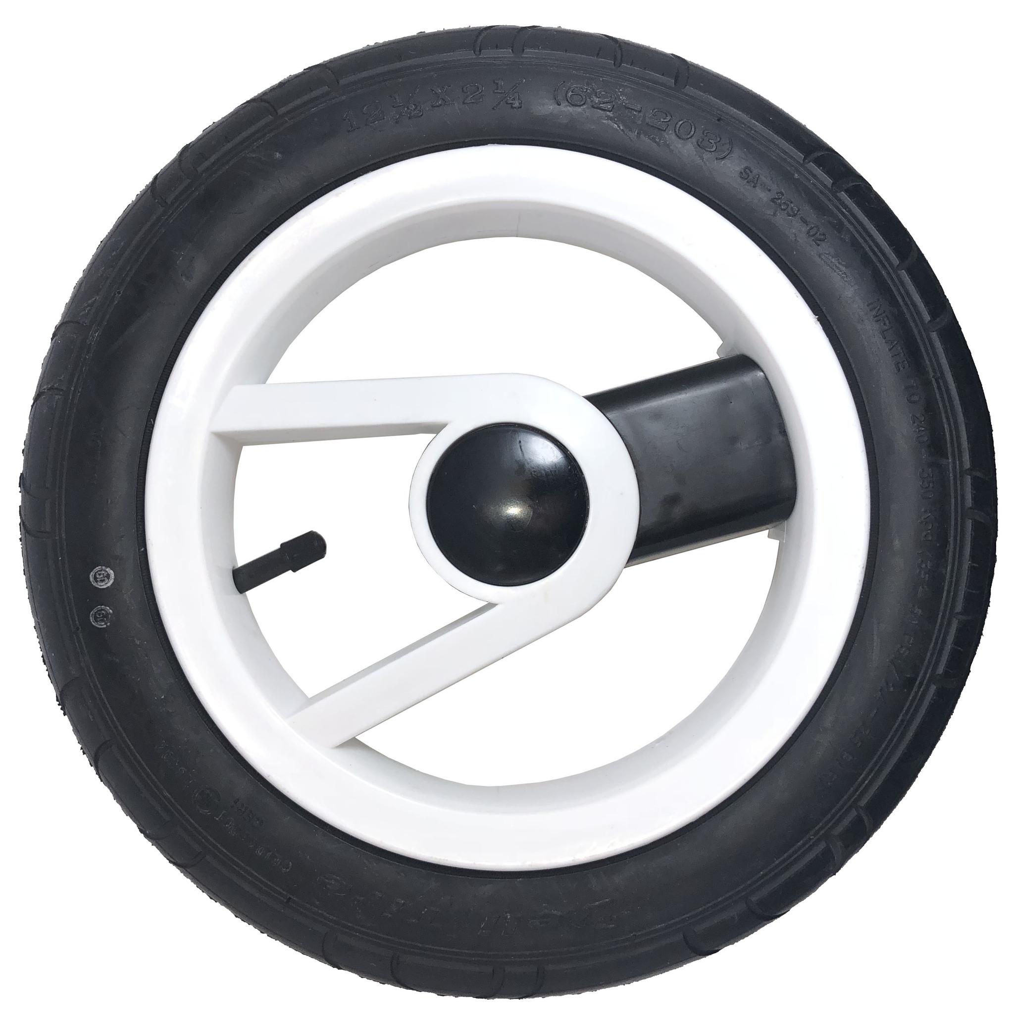 Колеса для детских колясок Колесо Verdi optima заднее колесо_верди_12.jpg