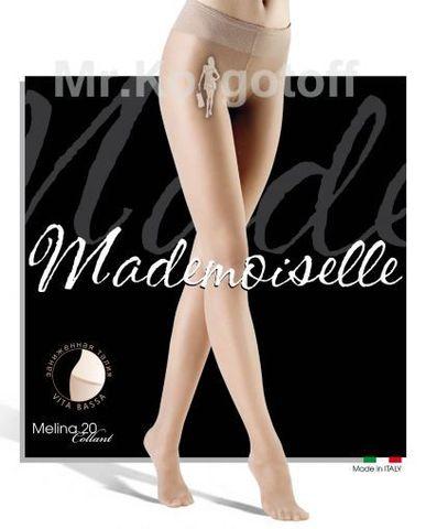 Колготки Mademoiselle Melina 20