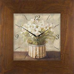 Часы настенные Tomas Stern 7002B