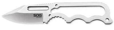 Купить Нож SOG Мод. INSTINCT 97254 по доступной цене