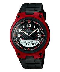 Наручные часы Casio AW-80-4B