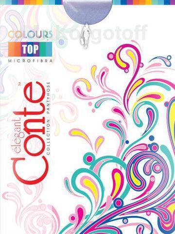 Колготки Conte Colours Top