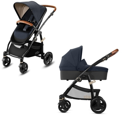 CBX by Cybex Leotie Lux (2 в 1)
