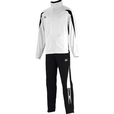 Mizuno Woven Track Suit Спортивный костюм мужской (white 70)