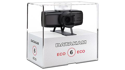 Автомобильный видеорегистратор Datakam 6 ECO