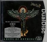 Judas Priest / Angel Of Retribution (DualDisc)