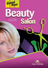 beauty salon (Student's Book) - Пособие для уче...