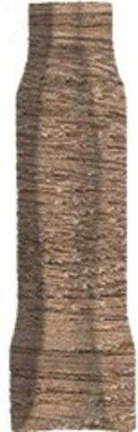 Угол внутренний Меранти беж 8х2,4