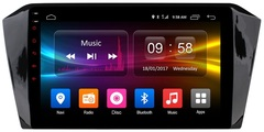 Штатная магнитола на Android 8.1 для Volkswagen Passat B8 15+ Ownice G10 S1902E