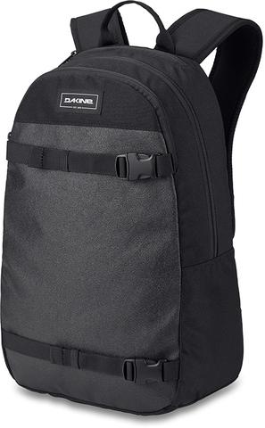 рюкзак для скейтборда Dakine Urbn Mission Pack 22L
