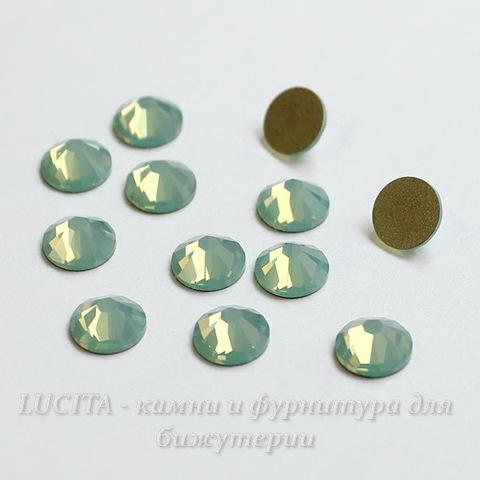 2028/2058 Стразы Сваровски холодной фиксации Pacific Opal ss30 (6,32-6,5 мм)