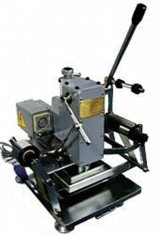 Пресс для тиснения фольгой VEKTOR WT 2-100