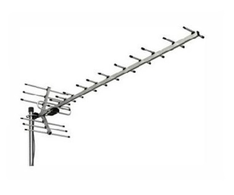 ТВ антенна пассивная Locus Меридиан-12F (L020.12D) цифровая DVB-T2 на 10-30 км