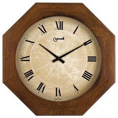 Часы настенные Lowell 11019b