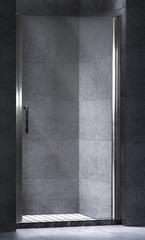 Душевая дверь в нишу ESBANO-90LD R 90 см правая