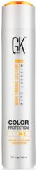GKhair Moisturizing Shampoo Color Protection увлажняющий шампунь 300 мл