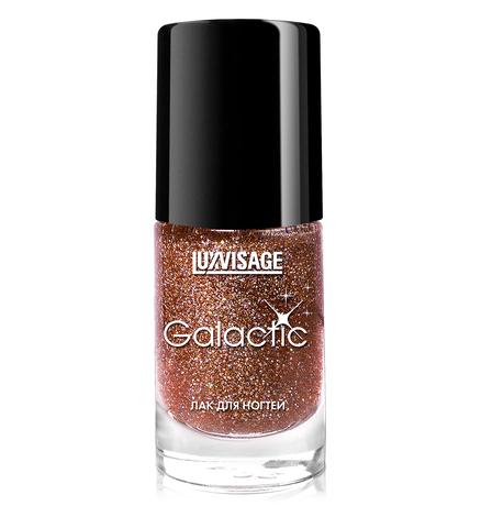 LuxVisage Galactic Лак для ногтей тон 213 9г