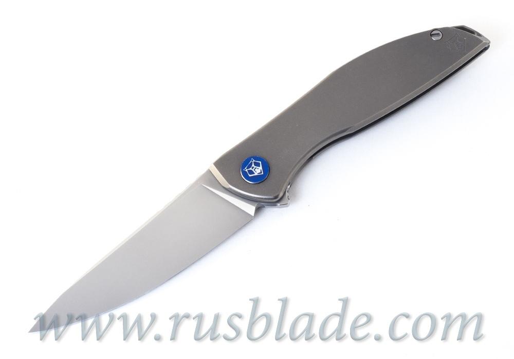 Shirogorov NeOn Zero M390 MRBS