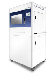 Фотография — 3D-принтер VSHAPER 500 MED