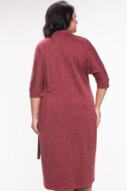 4558  Платье