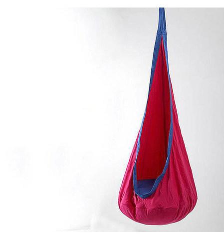 Качели кресло-Мешок для Детей Pink