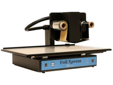 Принтер для горячего тиснения Foil Xpress