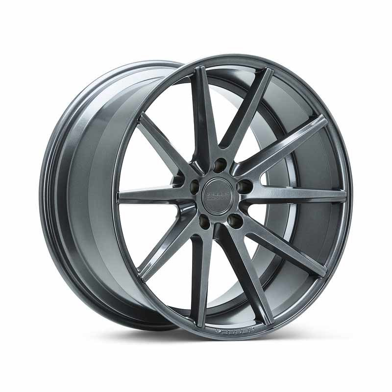 Vossen VFS1 (Hybrid Forged Series)