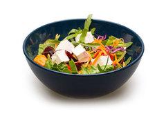 Салат с печеной свеклой и тыквой, 195г