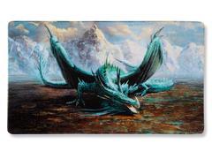 Dragon Shield - Коврик для игры Mint